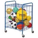 Sport-Thieme® Ballenwagen stapelbaar