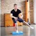 Coussin d'équilibre Sport-Thieme® «Premium» Bleu