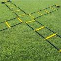 """Sport-Thieme Coördinatieladder """"Agility"""" 4x2 m, Viervoudige ladder"""