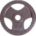 Disque de compétition en fonte Sport-Thieme® 2,5 kg