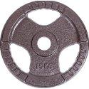 Disque de compétition en fonte Sport-Thieme® 15 kg