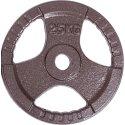 Disque de compétition en fonte Sport-Thieme® 25 kg