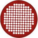 Sport-Thieme Handtrainer Web Rood, medium