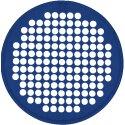 Sport-Thieme Handtrainer Web Blauw, zwaar