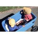 Beach Wagon Company Chariot «Lite» Bleu