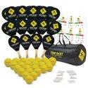 Street Racket Schoolsport-Set