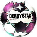 Ballon de football Derbystar « Bundesliga Brillant Replica S-Light » Taille 4