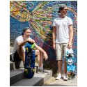 "Schildkröt Skateboard ""Slider 31'' Cool King"""