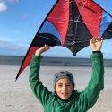 "Schildkröt ""Stunt Kite 140"" stuntvlieger"