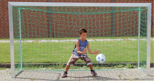 Filet pour but de street soccer