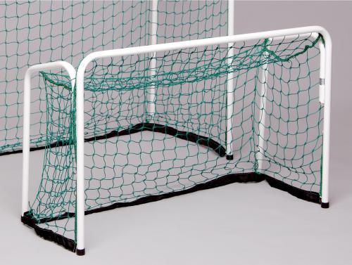 Filet pour but d'unihockey