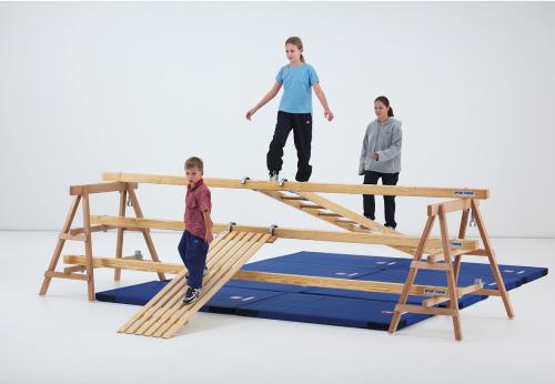 Sport-Thieme® Ladder voor Lüneburger Stegel