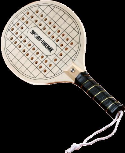 Sport-Thieme  Tennis-Oefenracket