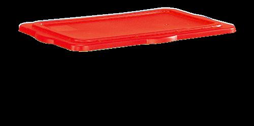 Sport-Thieme Couvercle clipable pour boîte de rangement