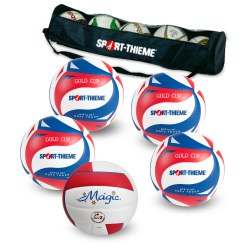 "Sport-Thieme Volleybal-Set ""Training"""