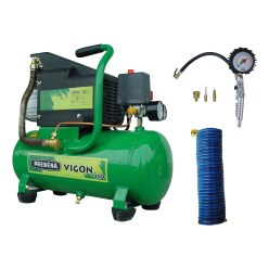 "Prebena Balcompressor ""Vigon 120"""