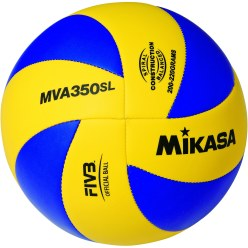 "Mikasa® Volleybal ""MVA 350 SL Light"""