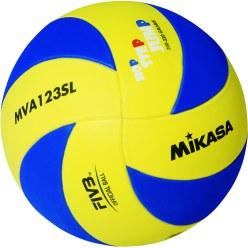 Ballon de volley Mikasa® « MVA 123SL »