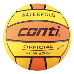 Ballon de water-polo Conti®