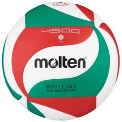 Ballon de volley Molten® « V5M4500 »