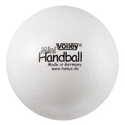 Miniballon de handball Volley®