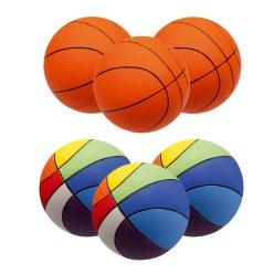 """Sport-Thieme® PU-Schuimstofballen-Set """"Basketbal"""""""