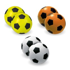 Lot de ballons en mousse PU Sport-Thieme® « Football »