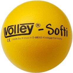 Volley® Softi Rood