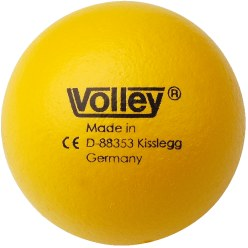 Volley Balle en mousse molle « Super »