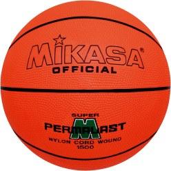 Ballon de basket Mikasa® « Permalast 1500 »