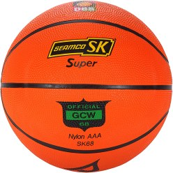 Ballon de basket Seamco® « Super K »