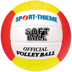 Ballon de beach-volley Sport-Thieme® « Soft »