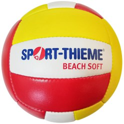 Ballon de beach-volley Sport-Thieme « Beach Soft »