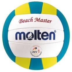 Ballon de beach-volley Molten® « Beach Master »