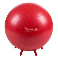 Ballon d'assise « Sit 'n' Gym »