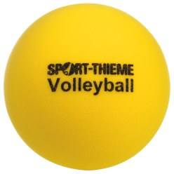 Ballon de volleyball Sport-Thieme® en mousse molle