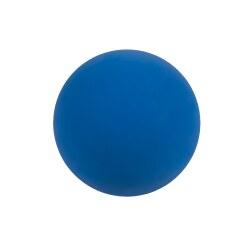 WV®-Gymnastiekbal van rubber Blauw, ø 19 cm, 420 g