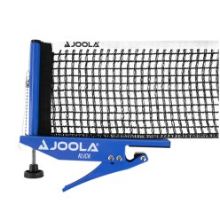 Ensemble poteaux + filet pour table de tennis de table Joola « Klick Indoor »