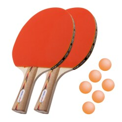 Kit de raquettes de tennis de table Sport-Thieme® « Berlin »