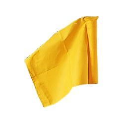 Sport-Thieme® Vlag voor grenspaal tot ø 30 mm