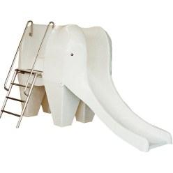 Benjamin -Elefantenrutsche