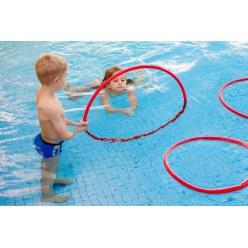 Zwem- en Duikhoepels