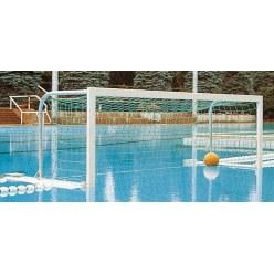Filets pour buts de water-polo « mailles 12 cm»
