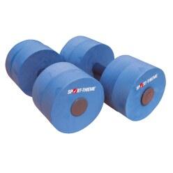 Sport-Thieme® Aqua-Jogging Halters  Senior L: ca. 30 cm, ø 15 cm