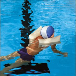 Sport-Thieme® Originele Hatex-zwemkussentjes (met patent)