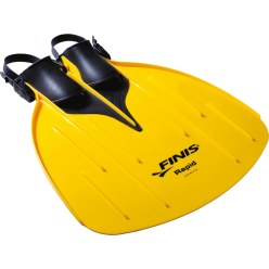 Finis Monopalme « The Wave » pour enfants, pointure 32-39