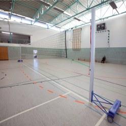 Poteaux mobiles multisports Sport-Thieme®