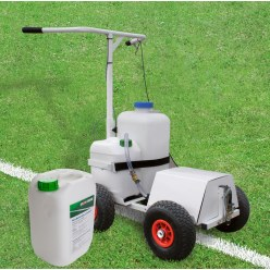 "Sport-Thieme® Nat-Markeerwagen-Set ""Easy Line"""