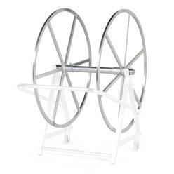 Sport-Thieme Enrouleur en aluminium