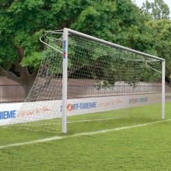 """Sport-Thieme® Voetbaldoel-Set """"Hoekgelast"""""""
